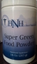 SUPER GREEN FOOD POWDER 10 Oz.